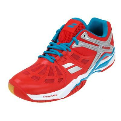 Chaussures de badminton Babolat Shadow 2 men rouge 15 Rouge 53007 - Neuf