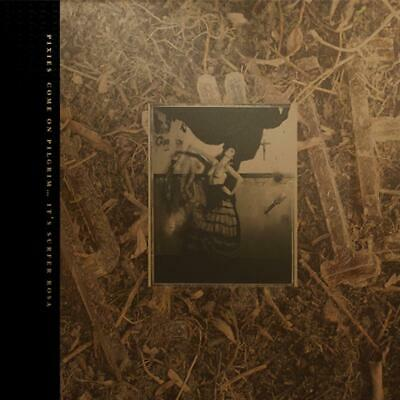 Pixies - Come On Pilgrim It'S Surfer Rosa (3 Cd)