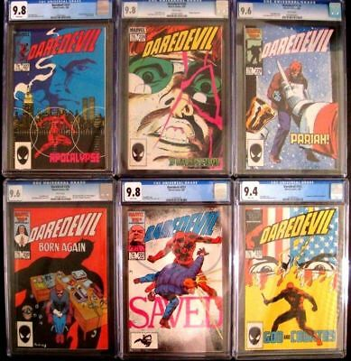 SUPER GREAT LOT OF 100 COMICS + ONE CGC GRADED COMIC*$$$ Super Investment $$$