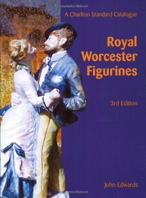 The Charlton Standard Catalogue of Royal Worcester Figurines (3rd Edition) by…