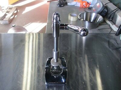 Autotamp Automatic Tamper Espresso Maker Machine