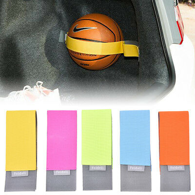 5*20cm Strap car trunk organizer stowing tidying fixed belt car interior-fixing*