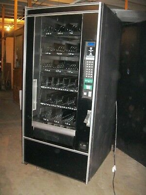National 474 Snack food Candy Vending Machine (4-Wide) SALE!