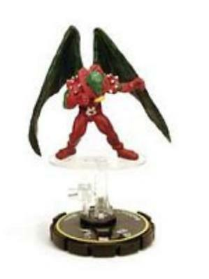 Marvel Heroclix Universe Annihilus #088 - Rookie Pack NM