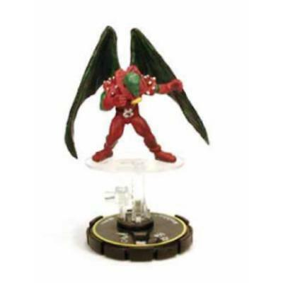 Marvel Heroclix Universe Annihilus #089 - Experienced NM