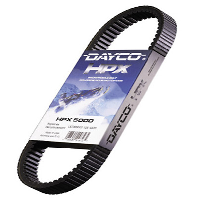 HPX High-Performance Extreme Snowmobile Belt~1995 Ski-Doo Formula Mach Z~Dayco