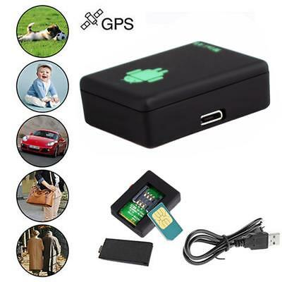 GSM/GPRS/GPS Tracker Tracking Global Locator A8 Mini Realtime Vehicle Bike Car