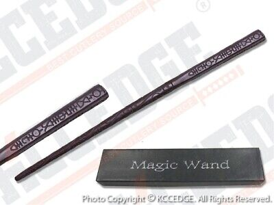 Harry Potter Movie Hogwarts Sirius Black Wizard Collect Magic Wand Halloween