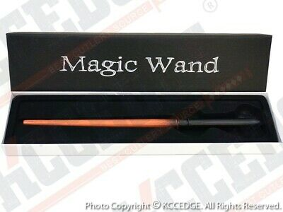 Harry Potter Hogwarts Draco Malloy Magic Wand Wizard Cosplay Halloween Xmas