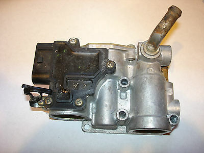 94-96 Mitsubishi Mirage 1.5L Oem Iac Idle Air Control Valve Md614701
