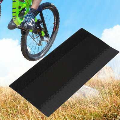 2pcs Bike Bicycle Cycling Chain Frame Protector Tube Wrap Cover Guard 2T