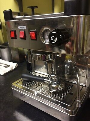 Astoria/Wega Single Espresso Machine- Home or Office