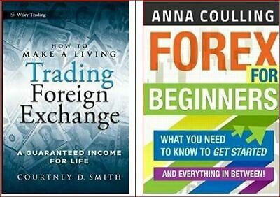 How to Make a Living Trading Foreign Exchange  Smith  4 Phones/Tablets/PC *ONLY*