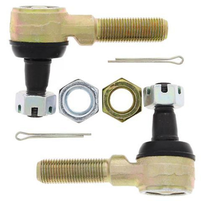 Tie Rod Ends For 2008 Suzuki LT-R450 QuadRacer ATV~All Balls 51-1028