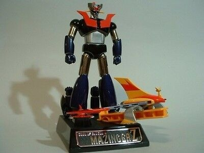 Soul of Chogokin GX-01R MAZINGER Z Renewal Ver Action Figure BANDAI from Japan