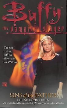 Sins of the Father (Buffy the Vampire Slayer (Pocket Pap... | Buch | Zustand gut