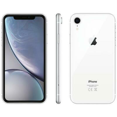 "Apple Iphone Xr 64Gb White 6.1"" Bianco Garanzia Italia 24 Mesi"