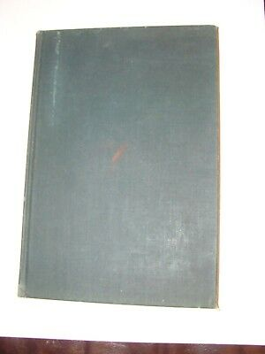 Texas Company Texaco 1943 Bound Lubrication Publication Devoted To Lubricant Use
