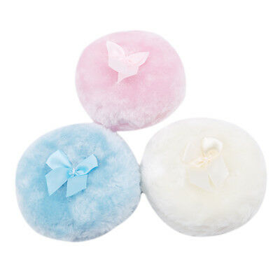 Baby Soft Face Puff Sponge Foundation Powder Puff Face Cosmetic Makeup Mat 8C