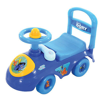 Finding Dory My First Sit Bike Outdoor Ride On Push Along Childrens Car Vehicle
