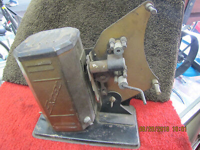 Vintage / Antique Excel Movie Projector - Parts Or Repair