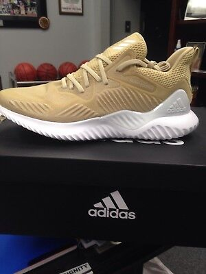 Adidas Alphabounce Beyond men's 10.5 shoes New