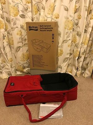Britax Soft Carrycot (for B-Smart or B-Dual)
