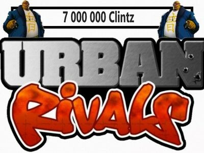7M Urban Rivals Clintz