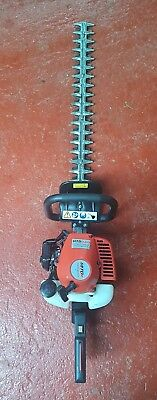 Mitox Petrol Hedge Trimmer Cutter. Long Blade. Excellent condition. Stihl
