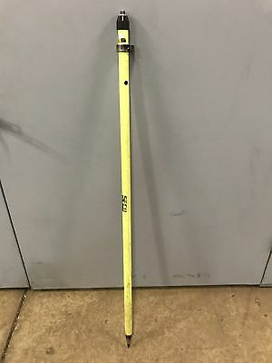 SECO Adjustable Height Prism Surveying Survey Pole FREE SHIPPING