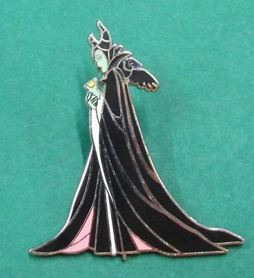 Disney Pin Maleficent & Diablo Sleeping Beauty Booster Collection