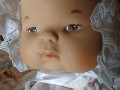 Vintage American Doll & Toy Co. Doll 1961 18""