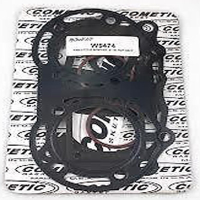 Top End Gasket Kit For 2010 Arctic Cat Crossfire R 1000 Snowmobile~Wiseco W6587