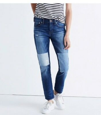 B Sides For Madewell, Vintage Levi's 517, Retail $355,  Size 24 Slim boy F8175