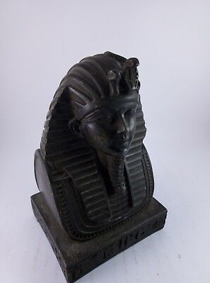 Rare Ancient Egyptian Antique King Tutankhamen 1327-1301 Bc