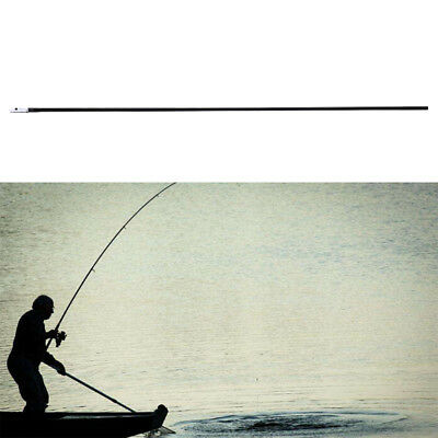 58cm 3intervals Fishing rod tips Solid and hollow carbon long rod Accessor Jt