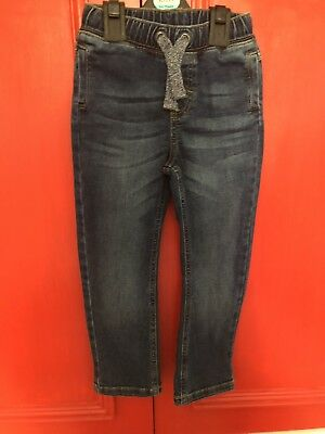 Boys Jeans Age 3-4 Mothercare