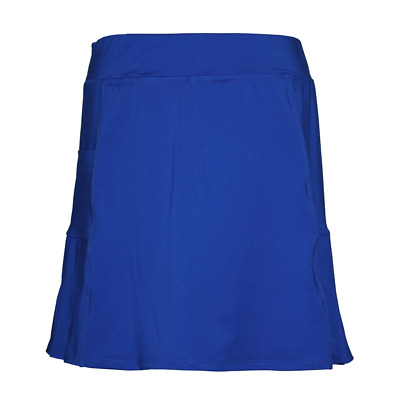 BNWT, Women's Golf Skort in Royal Blue, FREE SHIPPING!