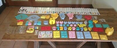 Disney Cakes and Sweets Bundle (No's 1-34 + various decorating items)