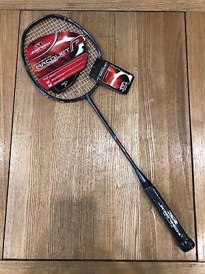 New Carbon Badminton Racket Rrp £75