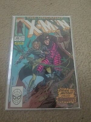 Uncanny X-men 266 First Appearance of Gambit NM /NM +