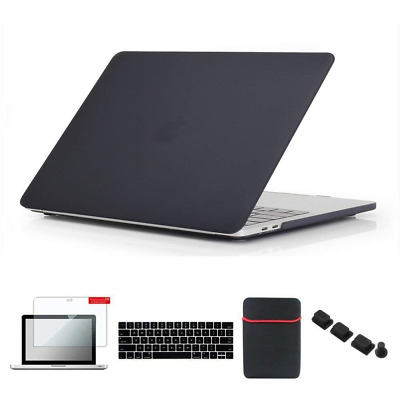 MacBook Pro 15 Case Soft-Touch Matte Plastic Hard Cover for 15 inch A1707/A1990