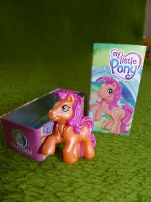 @//(*_*)\@ My little Pony Tiny tins Sparkleworks  *''*♥☆♥*''* Weihnachten!!