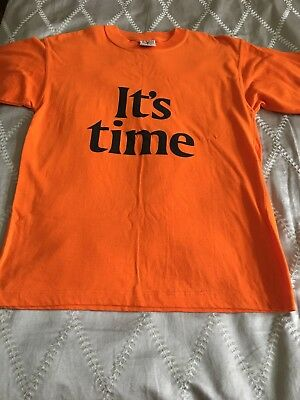 Its Time T Shirt
