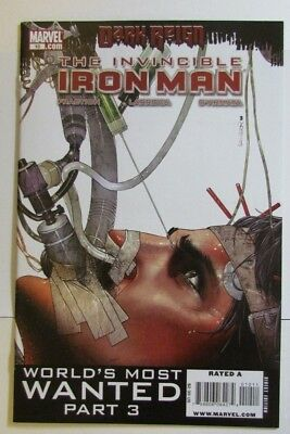 Invincible Iron Man 10 and 11 1st Rescue Pepper Potts