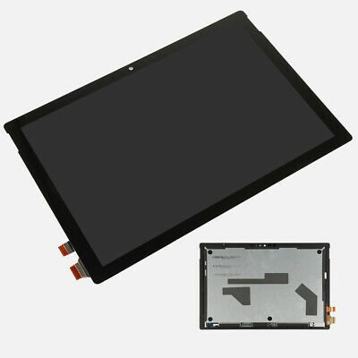 Microsoft Surface Pro 5 1796 LCD Display Touch Screen Digitizer Replacement Part