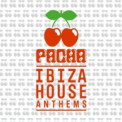 Various - Pacha Ibiza House Anthems CD (3) New State NEW