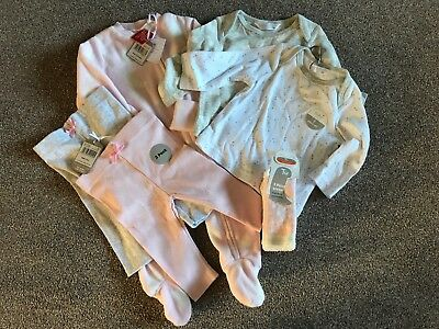 Girls Bundle 3-6 Months - All New With Tags