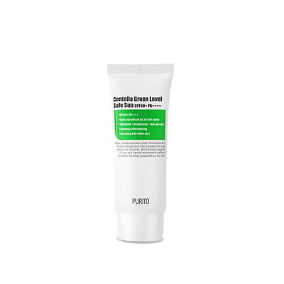 [PURITO] Centella Green Level Safe Sun SPF50+ PA++++ 60ml