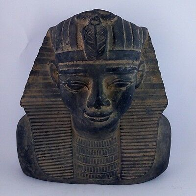 RARE ANCIENT EGYPTIAN ANTIQUE  HATSHEPSUT Stone 1479-1458 BC
